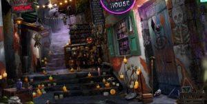 Image of Dark Manor screen shot 6