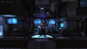 Image of Dark Matter screen shot 1