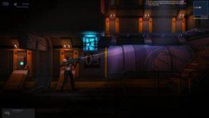 Image of Dark Matter screen shot 2
