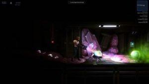 Image of Dark Matter screen shot 3