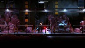 Image of Dark Matter screen shot 5