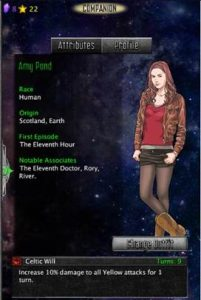 Image of Doctor Who: Legacy screen shot 3