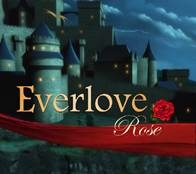 Image of Everlove: Rose logo