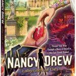 Image of Nancy Drew:Labyrinth of Lies box shot