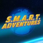 Image of S.M.A.R.T. Adventures Mission Math logo