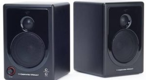 Image of Cerwin-Vega! XD3 Powered Desktop Speakers