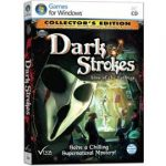 Image of Dark Strokes: Sins of the Fathers, Collector's Edition box shot