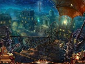 Image of Dark Strokes: Sins of the Fathers, Collector's Edition screen shot 2