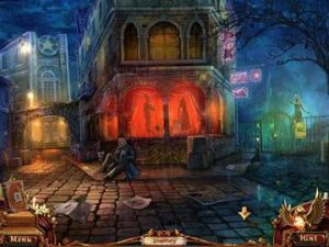 Image of Dark Strokes: Sins of the Fathers, Collector's Edition screen shot 5