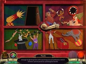 Image of Dark Arcana: The Carnival screen shot 6