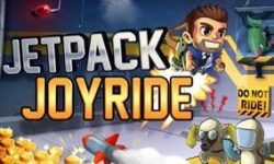Image of Jetpack Joyride logo