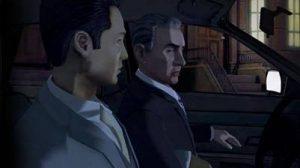 Image of Law & Order: Legacies screen shot 2