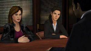 Image of Law & Order: Legacies screen shot 6