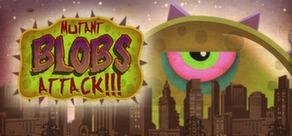Image of Tales from Space: Mutant Blobs Attacks logo