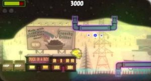 Image of Tales from Space: Mutant Blobs Attacks screen shot 3