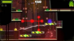 Image of Tales from Space: Mutant Blobs Attacks screen shot 4