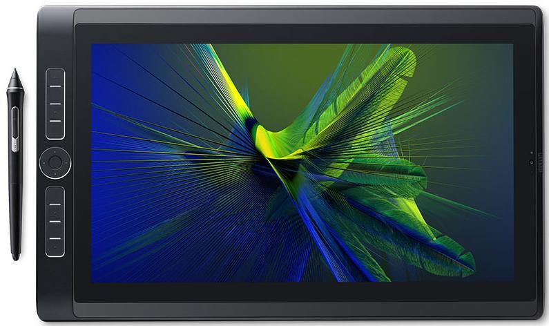 Image of Wacom Mobile Studio Pro 16 Tablet PC