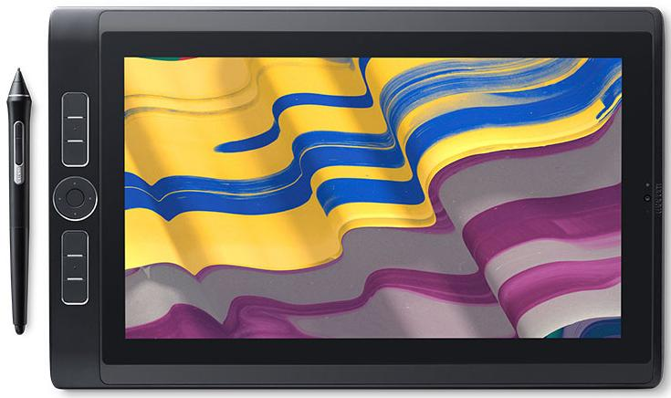 Image of Wacom Mobile Studio Pro 13 Tablet PC