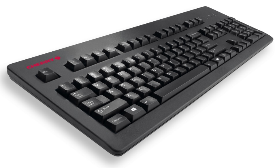 Cherry MX Board Silent keyboard image