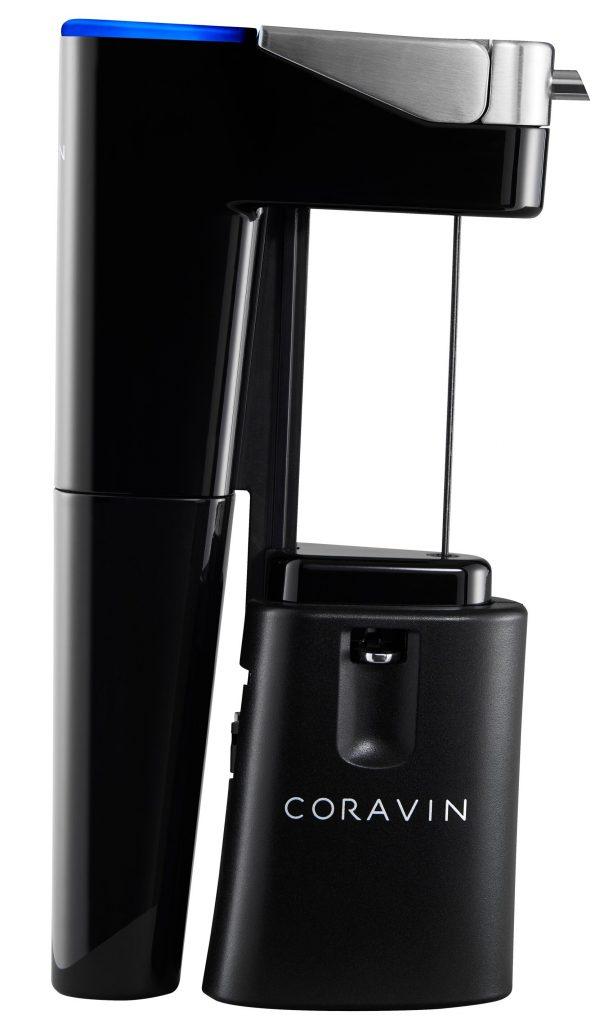 Image of Coravin Model Eleven Connected Smart Wine Preservation Bottle Opener