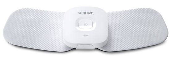 Omron Avial Wireless TENS Devices with Pad