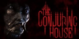 The Conjuring House Box Shot