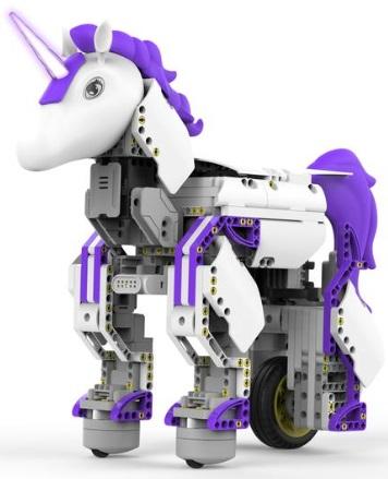 JIMU Robot Unicornbot Building Kit