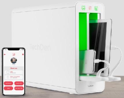 The Den from TechDen