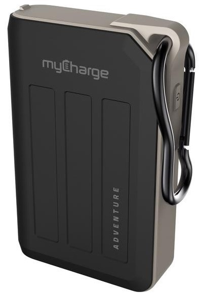 myCharge Adventure Max Portable Power Bank