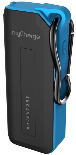 myCharge Adventure Mini Portable Power Bank