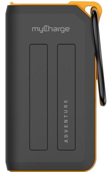 myCharge Adventure Plus Portable Power Bank