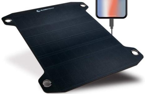 Sunnybag Leaf Pro Solar Panel