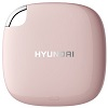 Hyundai Technology 2 TB Portable External SSD