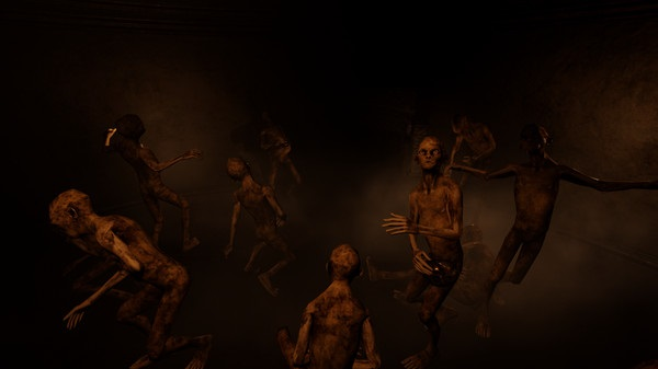 Seven Doors Soulless Men Screenshot