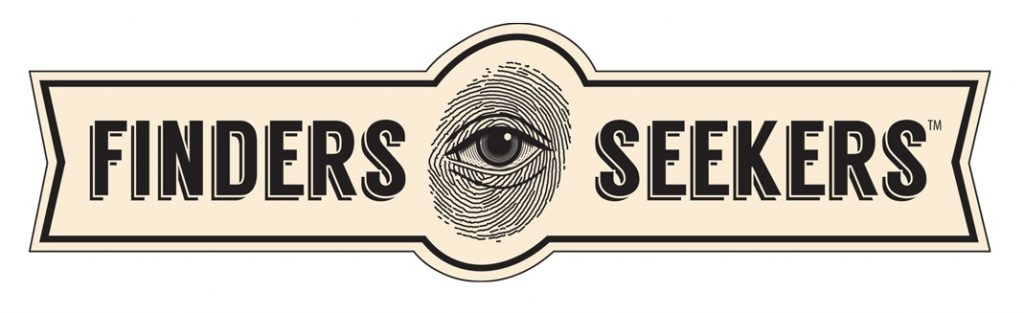 Finders Seekers Logo