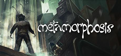 Metamorphosis Title Logo