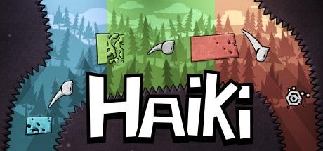 Haiki Title Banner