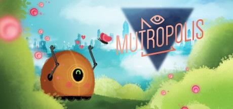 Mutropolis Title Banner