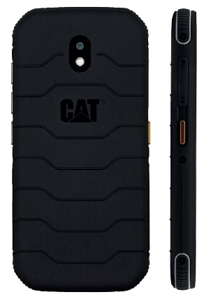 Cat S42 Rugged Smartphone by Catphones