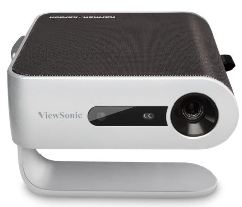 View Sonic M1+ Portable Projector