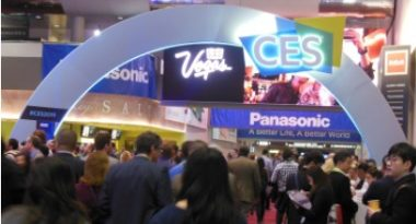 CES 2021 – A Level Playing Field
