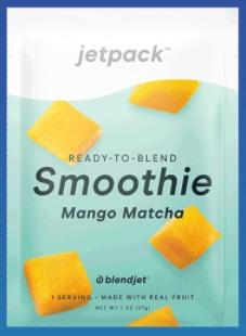 BlendJet 2 JetPack Mango Matcha