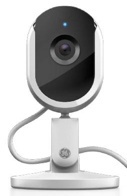 GE Lighting's Cync Indoor Smart Camera