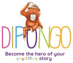 Dipongo Story Subscription Logo