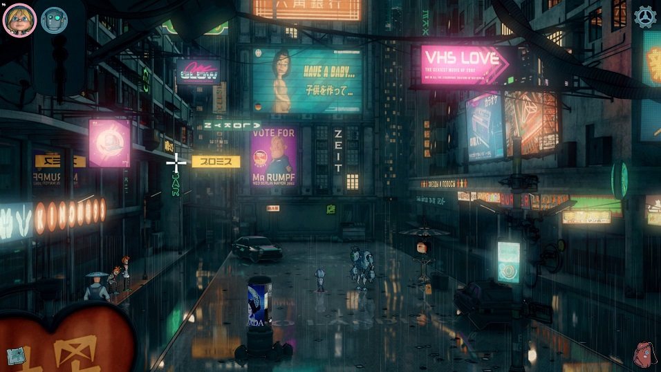 Encodya Downtown Screenshot