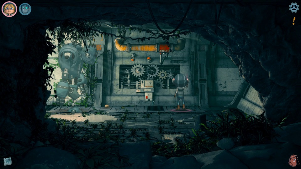 Encodya Tunnel Screenshot