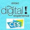 Pepcom's Digital Experience-CES 2021