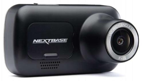 NextBase's 622GW Dash Cam