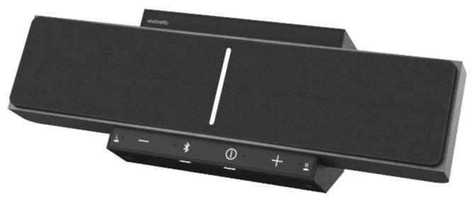 Noveto Soundbeamer 1.0 Personal Speaker