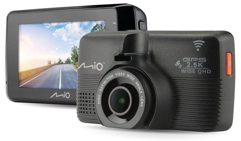 Mio MiVue 798 Dashboard Camera